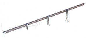 Steel Truss System